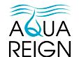 Aqua Reign's Company logo