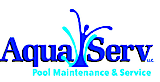 Aqua Serv's Company logo