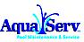 NeuroNascent's Competitor - Aqua Serv logo