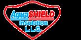 Aqua Shield Insulation's Company logo