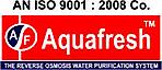 Aquafresh Ro's Company logo