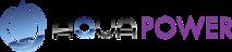 Aquapower's Company logo