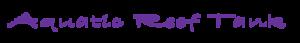 Aquatic Reef Tank's Company logo