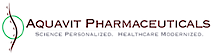 Aquavit Pharmaceuticals's Company logo