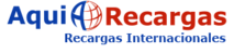 Aqui Recargas's Company logo