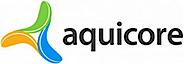Aquicore's Company logo