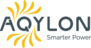 AGRION's Competitor - Aqylon logo