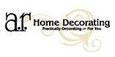 AR Home Decorating's Company logo