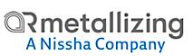 AR Metallizing's Company logo