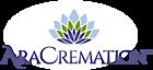 Aracremation's Company logo