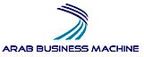 Arab Business Machine's Company logo
