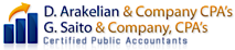 Arakelian, Dick CPA - Arakelian Accountancy's Company logo