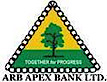 ARB Apex Bank's Company logo