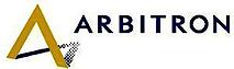Arbitron's Company logo