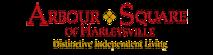 Arbour Square's Company logo