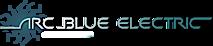 Arc Blue Electric's Company logo