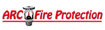 Arc Fire Protection Logo