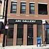 Arc Gallery's Company logo