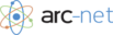 SoftTrace's Competitor - Arc net logo