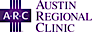 CareHive's Competitor - Austin Regional Clinic logo