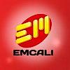 Emcali's Company logo