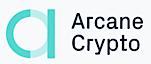 Arcane Crypto's Company logo