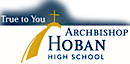 Archbishop Hoban High School's Company logo