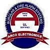 Arcoweb's Company logo