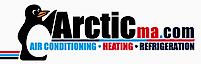 Arcticma's Company logo
