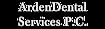 Arden Dental Logo
