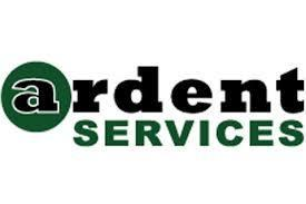 Ardent Services logo