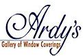 Ardy's Gallery's Company logo