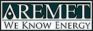 Aremet Energy's Company logo