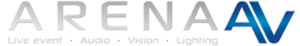 Arena Av's Company logo