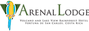 Arenal Lodge's Company logo