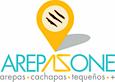 Arepa Zone's Company logo
