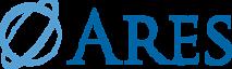 Ares's Company logo