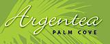 Argentea, Palm Cove's Company logo