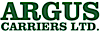 SLH Transport Inc's Competitor - Argus Carriers Ltd. logo