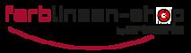 Farblinsen Shop's Company logo