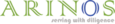 Allzone Digital Services's Competitor - Arinos Infosolutions Private Limited logo