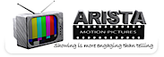 Arista Motion Pictures's Company logo