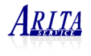Arita Service's Company logo