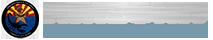 "Arizona State Militia ""praetorian Guard""'s Company logo"