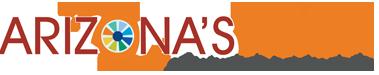 The Eye Shop Az's Competitor - Arizonas Vision logo