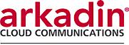 Arkadin's Company logo
