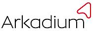 Arkadium's Company logo