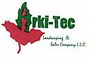 Arki Tec Landscaping's Company logo