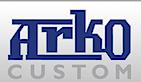 Arko Custom's Company logo