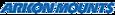 Bracketron's Competitor - Arkon Resources, Inc. logo